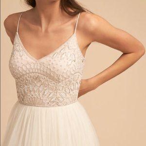 NWT BHLDN Violetta Wedding Gown
